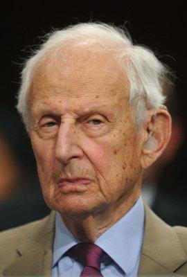 New York DA Morgenthau retiring at 90