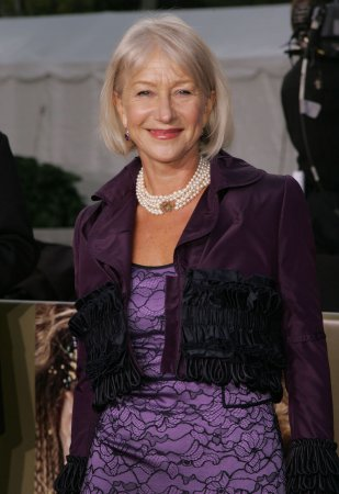 Mirren, Irons set to star in 'The Tempest'
