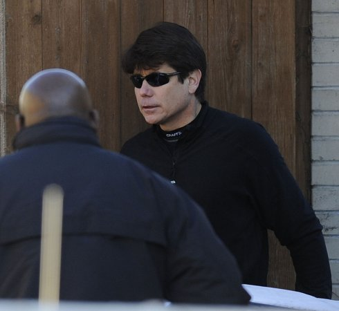 Experts say taps problem for Blagojevich