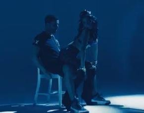 Nicki Minaj releases derriere-filled video for 'Anaconda' ft. Drake
