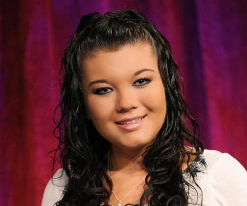 'Teen Mom' star Amber Portwood gets engaged to beau Matt Baier