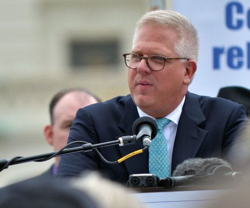 Glenn Beck: 'I am not a Republican'