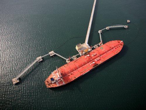 Oil exports a strategic move, Murkowski says