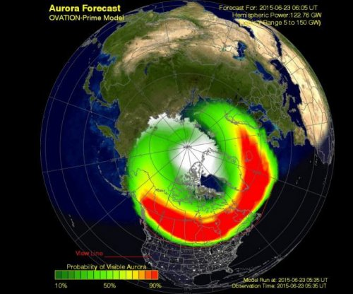 Solar storms slam Earth, more on the way