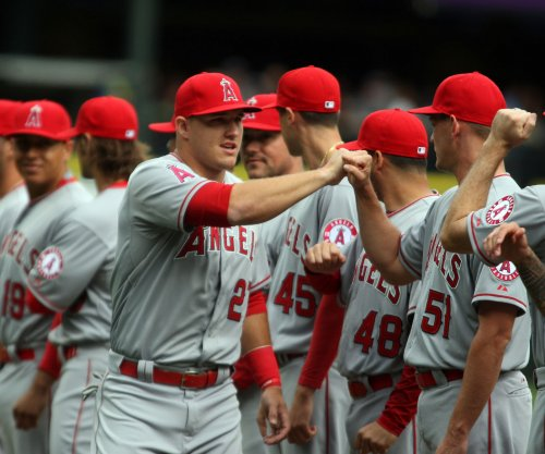 Trout vows to Home Run Derby in future