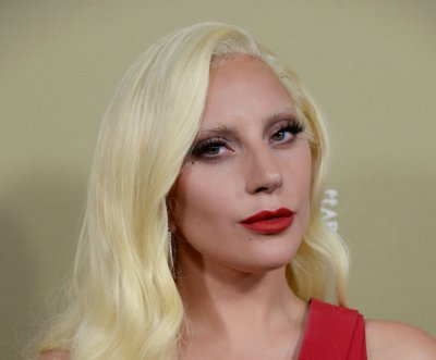 Lady Gaga talks bloody 'Hotel' sex scene