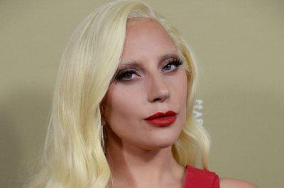 Lady Gaga talks bloody 'Hotel' sex scene