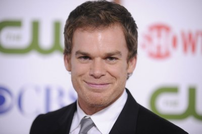 Michael C. Hall and 'Lazarus' cast perform on 'The Late Show'