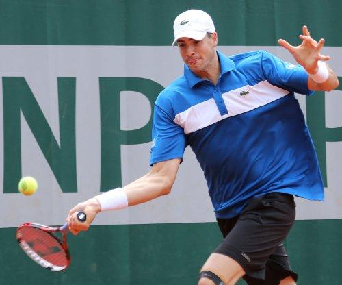 Americans John Isner, Jack Sock reach Auckland quarterfinals