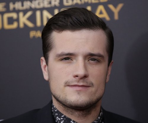Josh Hutcherson to play lead in Seth Rogen comedy pilot