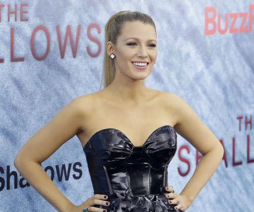 Blake Lively on her second pregnancy: 'It's much easier'