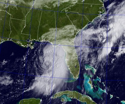 Florida facing 'life-threatening' conditions as Hurricane Hermine approaches