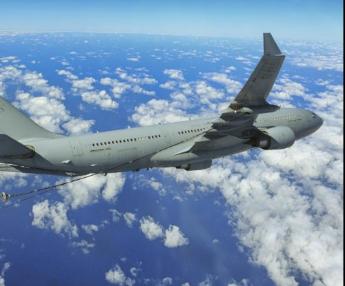 Northrop Grumman, Lufthansa partner for Australian tanker support
