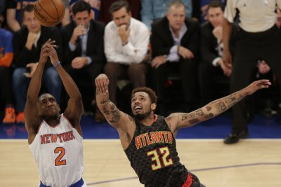 NBA: Washington Wizards sign free agent forward Mike Scott