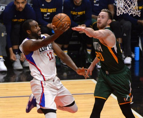 NBA: Houston Rockets reportedly agree to sign forward Luc Mbah a Moute