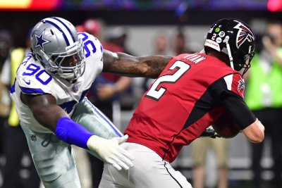Dallas Cowboys will use franchise tag on DeMarcus Lawrence