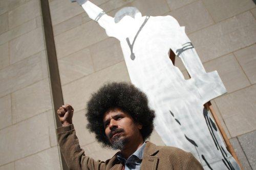 Frieze New York unveils inaugural sculpture installation