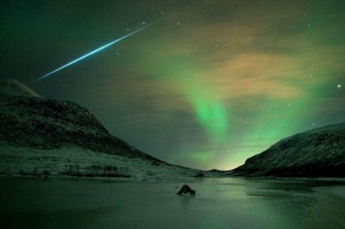 Geminid meteor shower underway, set to reach climax Friday night