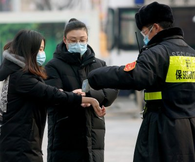 Coronavirus deaths near 2,600 in China