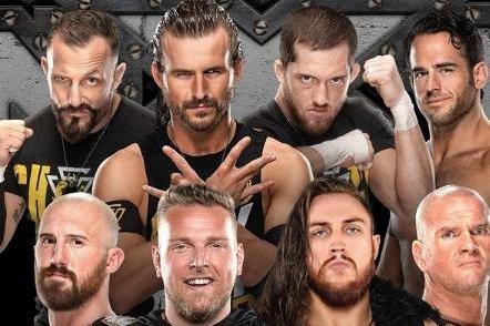 WWE NXT: Finn Balor returns, Undisputed Era heads to war