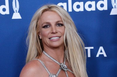 Britney Spears hopes to make Jodi Montgomery permanent conservator