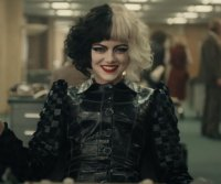 'Cruella': Emma Stone clashes with Emma Thompson in new trailer