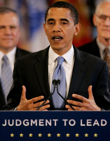 Obama, Clinton swap negativity accusations