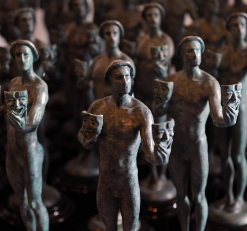 SAG Awards nominations set for Dec. 14