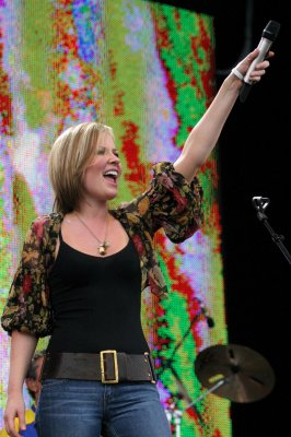 Dido back with album after 5 years
