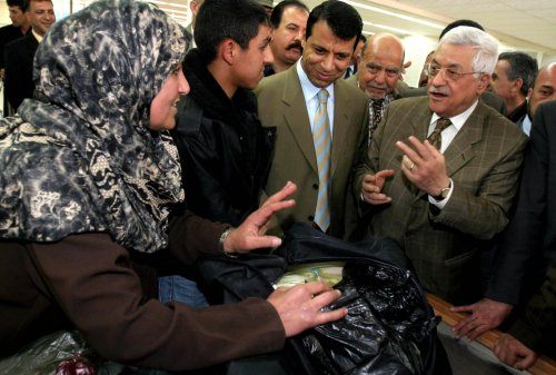 Fatah's new generation gains power in voting