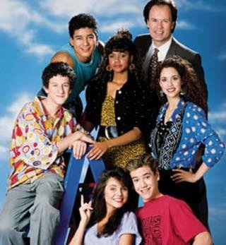 Mom: 'Saved by the Bell' star is bipolar