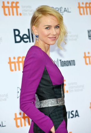 Naomi Watts named new face of L'Oreal Paris