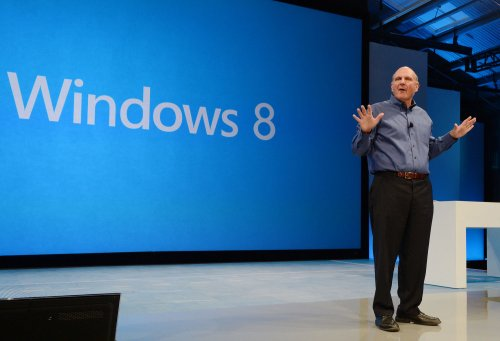 Former Microsoft CEO Steve Ballmer to give Harvard millions for computer science