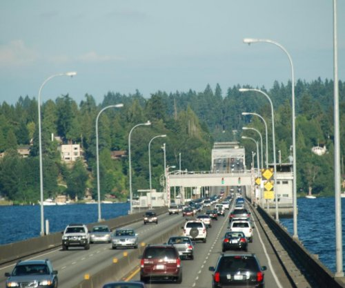Washington man recieves $18,000 bridge toll bill