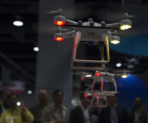 Obama administration outlines rules for drones