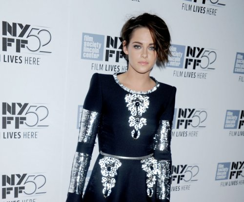 Kristen Stewart reveals she would still be in film industry if she wasn't acting