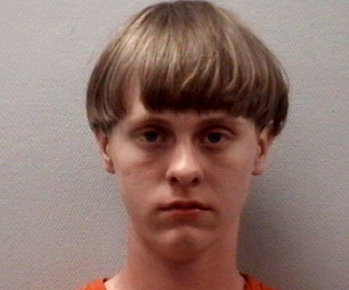 Dylann Roof pleads not guilty to federal charges for Charleston shooting