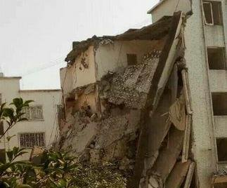 New explosion hits Chinese city rocked by 13 blasts