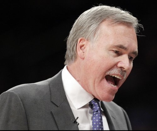 Philadelphia 76ers hire Mike D'Antoni as associate head coach