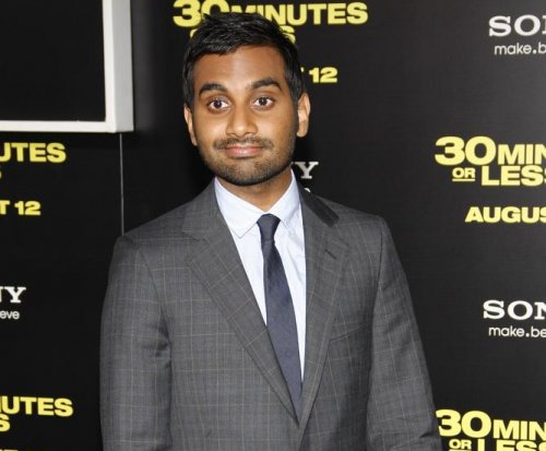 Aziz Ansari confirms second season of 'Master of None'