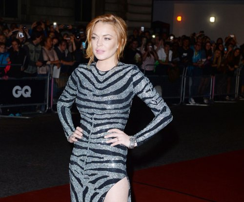 Lindsay Lohan not engaged, says rep