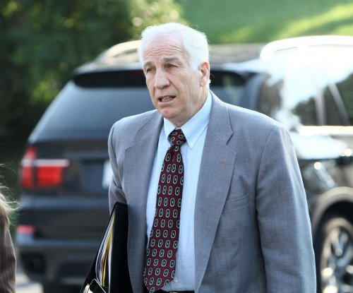 Penn State paid settlement involving sex-abuse claim against Jerry Sandusky