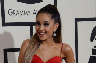 Ariana Grande, Blink 182 headline 'GMA' Summer Concert Series