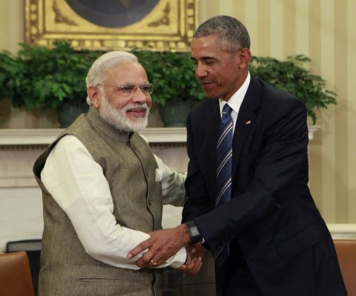 India on board to ratify Paris climate change pact this year, White House says