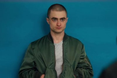 Daniel Radcliffe goes undercover in first trailer for 'Imperium'
