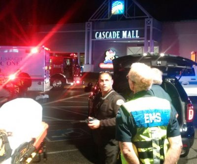 At least 3 dead in mall shooting north of Seattle; gunman at large; FBI aids manhunt