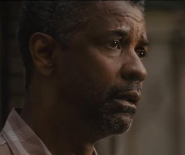 Denzel Washington, Viola Davis star in first teaser trailer for 'Fences'