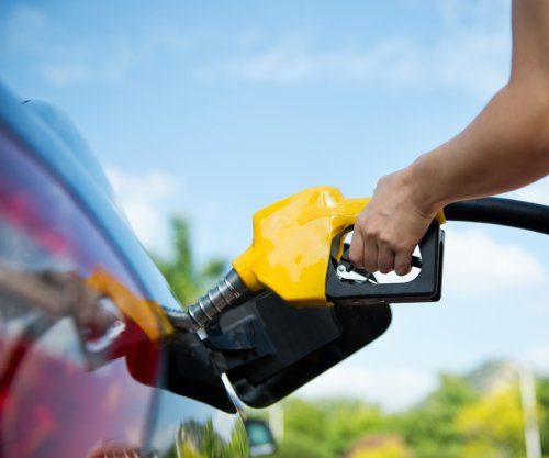 Relief finally coming at the pump