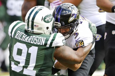 New York Jets DEs fess up to tardiness