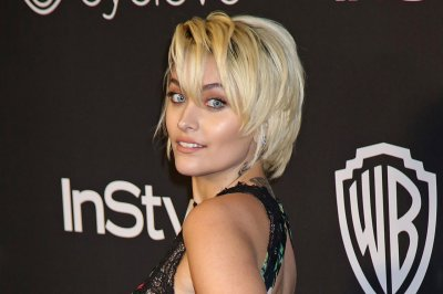 Paris Jackson to make acting debut on Fox series 'Star'